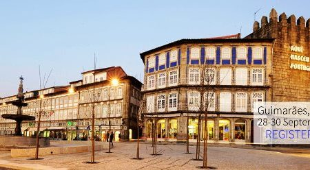 GUIMARÃES city centre