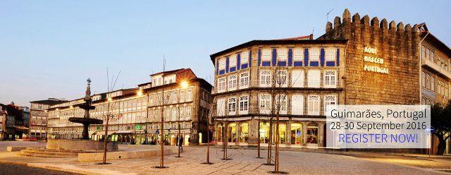 GUIMARÃES city centre